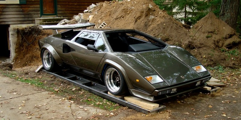 LamborghiniCountach