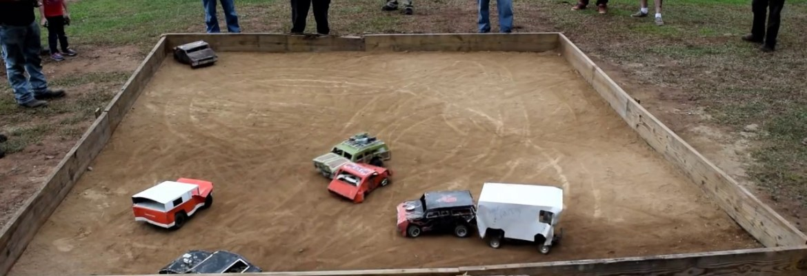 RCDestructionDerby