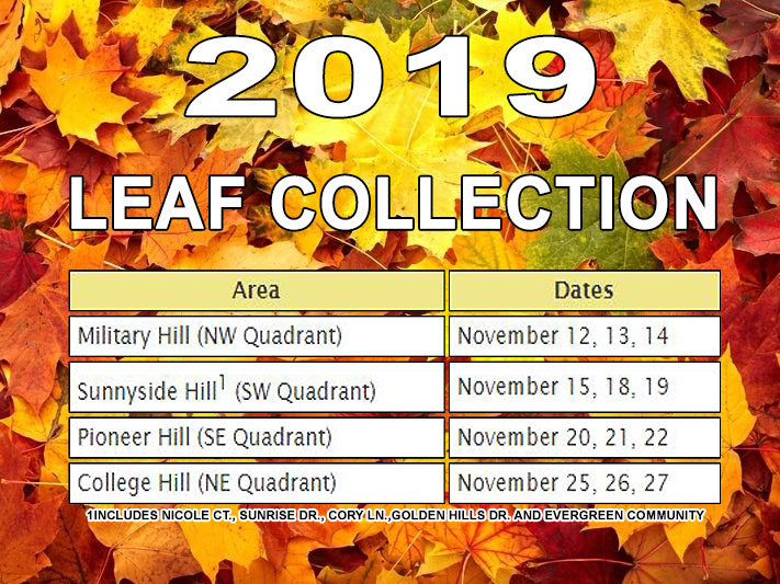 2019leafcollection