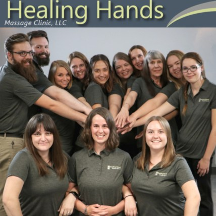 Healing Hands Therapeutic Massage Clinic