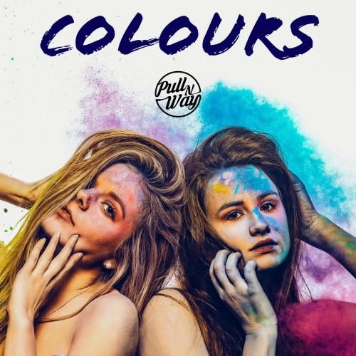Pull n Way – Colours (Album)