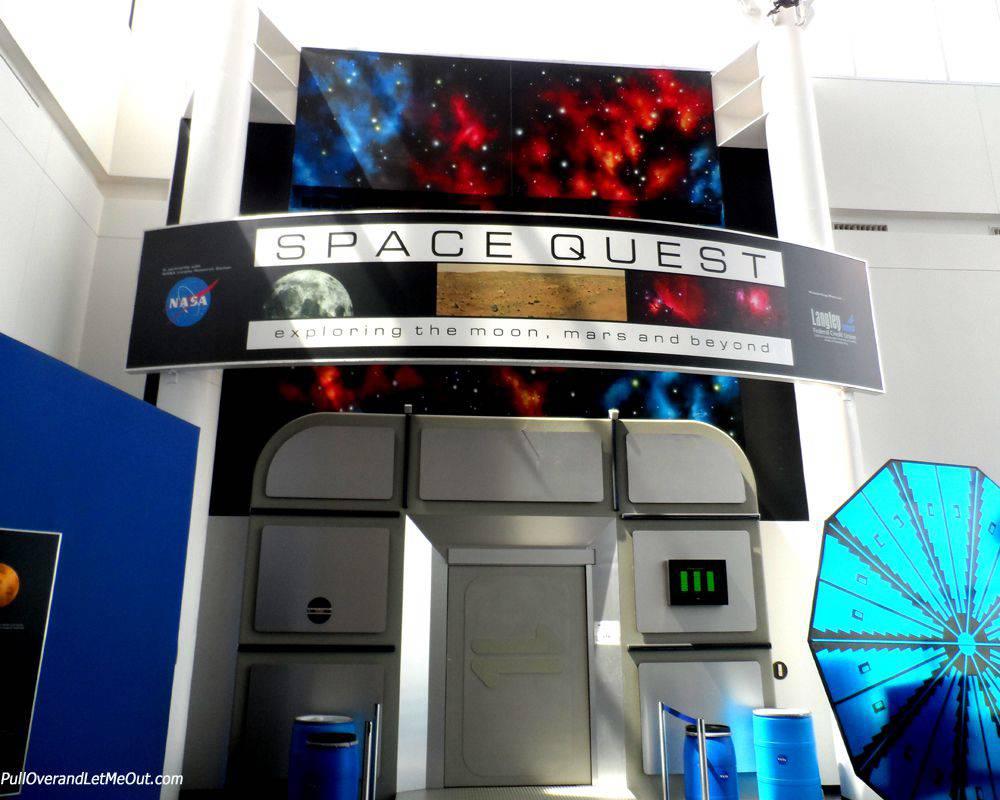 IMAX-movie-entrance
