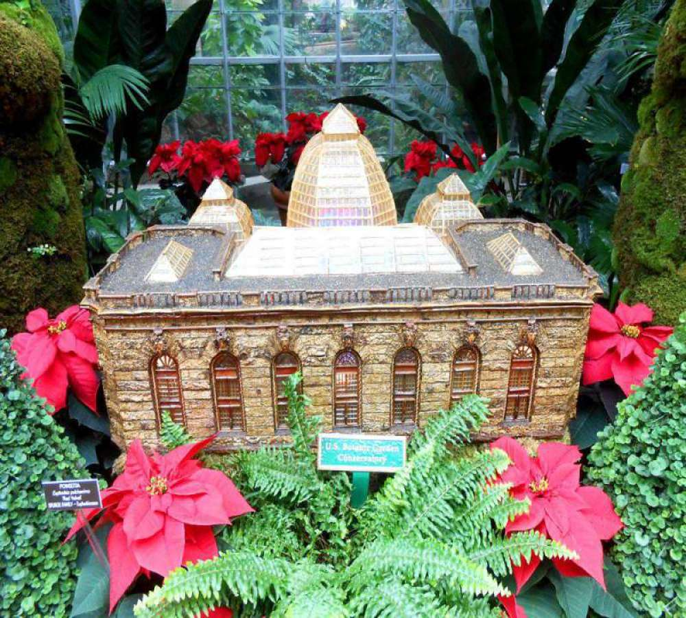US-Botanic-Garden-dome