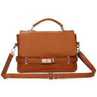 'FIAMETTA-'-LEATHER-HANDBAG