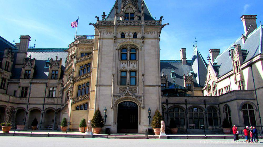 front-entrance-Biltmore