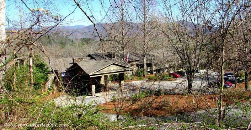 Fontana-Village-Resort