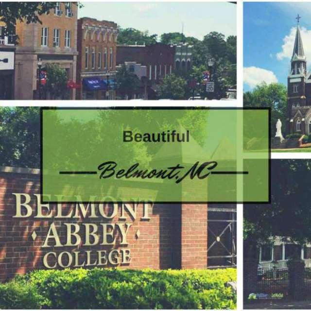 Beautiful Belmont, NC PullOverandLetMeOut