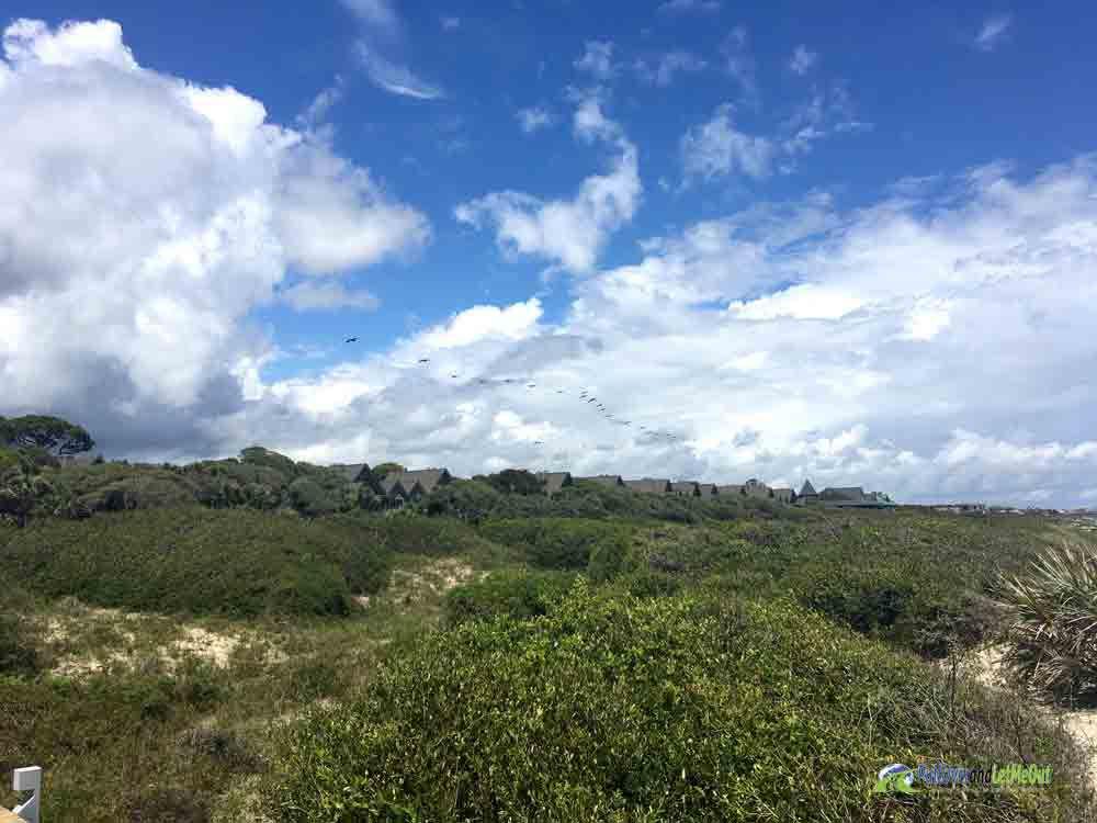 coast Kiawah Island PullOverandLetMeOut