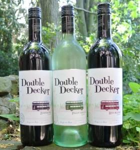 Double Decker Wines