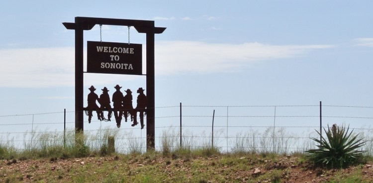 Welcome to Sonoita