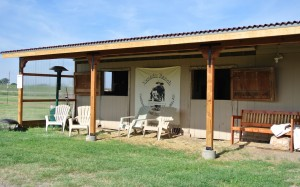 Xanadu Ranch Stables