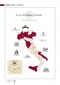 Zonin Family Estates