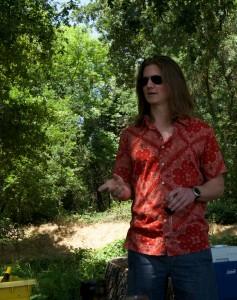 Matthew Yandell - Trumpet Wine