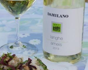 2013 Damilano Langhe Arneis