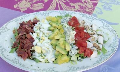 Our Cobb Salad