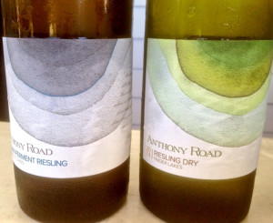 Anthony Road Riesling