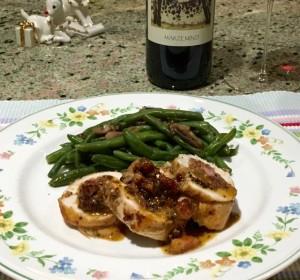 Vallarom-Marzemino-and-chicken