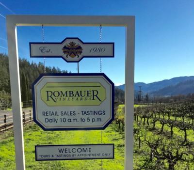 Rombauer-Vineyards-entrance