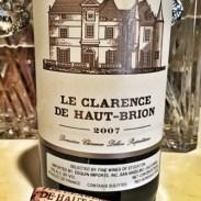 LeClarenceDeHaut-Brion