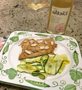 VinkaraNarince-and-dinner