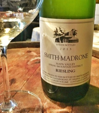 Smith-Madrone2013Riesling