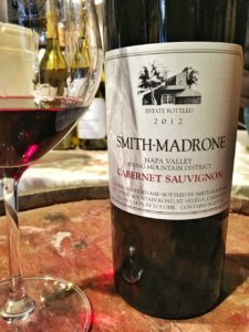 Smith-MadroneCabernetSauvignon