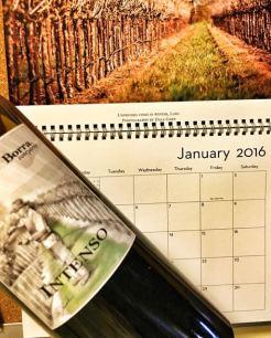 Jan Lodi Wine 2017