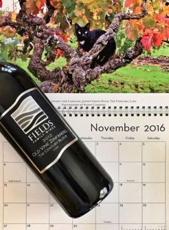 Nov 2016 Lodi Wine