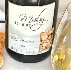 Domaine Maby La Fermade