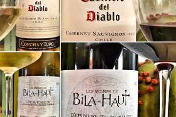 Super Bowl Wines