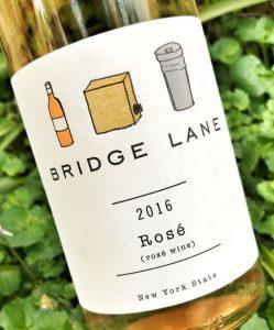 Bridge Lane Rose