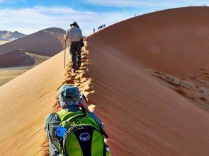 Hiking Dune 45