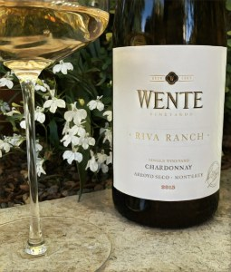 Wente Vineyards Riva Ranch Chardonnay