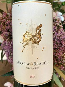 ArrowandBranch Red Wine Bordeaux Blend