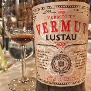 Vermut Lustau