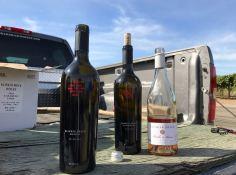 Klinker Brick wines
