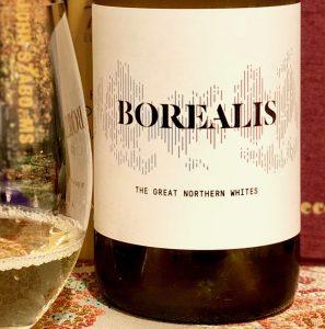 Montinore Borealis