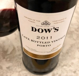Dows LBV Port