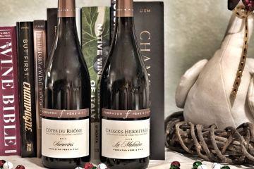 Ferraton wines featured photo