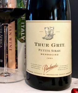 Parducci Wine Cellars 2004 True Grit