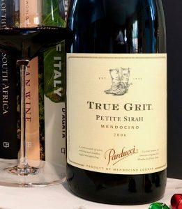 Parducci Wine Cellars 2006 True Grit