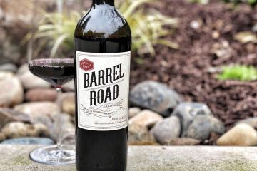 Barrel Road Red Blend featured photo