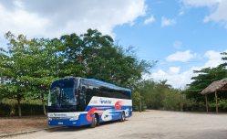 Tour Bus 6257