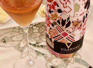 Vilarnau Rose Cava