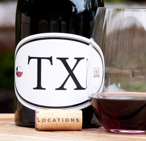 Locations TX6 Texas Red Wine