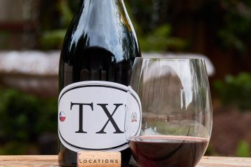 Locations TX6 Red Wine featured photo