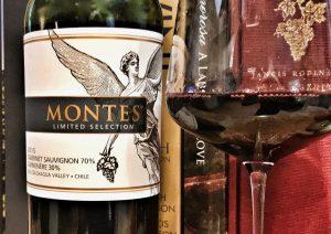 Viña Montes Limited Selection Cabernet Sauvignon Carmenere