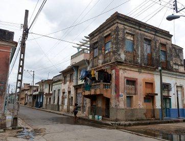 In Matanzas