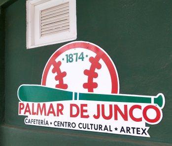 Palmar de Junco