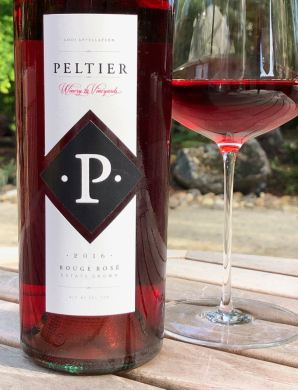 Peltier Rouge Rose